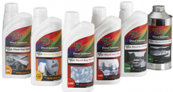 New OneShot Marine Diesel Additives launched